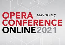 Opera Conference 2021